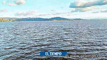 Los veleros regresan a la laguna de Fúquene - El Tiempo