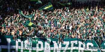 Hinchas de Santiago Wanderers convocan para una masiva marcha en Valparaiso para protestar por la decisión ... - RedGol
