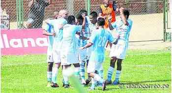 """Churres"" suman tres puntos de oro en Chongoyape - diariocorreo.pe"