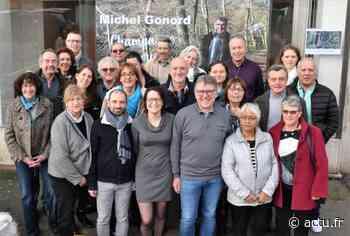 Champagne-sur-Seine. Michel Gonord candidat à sa succession - actu.fr