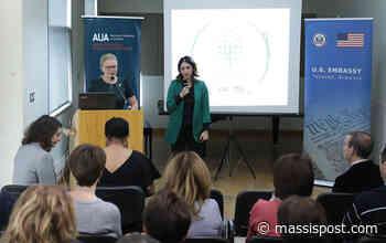 AUA & US Embassy Launch STEM Education for Armenian Youth Program - Armenian News by MassisPost
