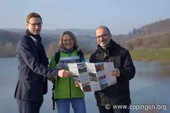 ▷ Stimmen sammeln für den Drei-Seenweg in Zaberfeld - Eppingen.org