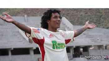Fútbol peruano: Gustavo Rodas volverá a jugar en León de Huánuco - Netjoven.pe