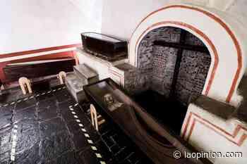 El misterio de las momias del museo de El Carmen en Ciudad México - La Opinión