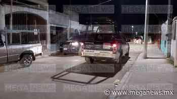 Detonaciones en la colonia 23 de Julio en Ciudad del Carmen - Meganews