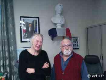 Seine-et-Marne. Les maires Christine Guillette (Marolles-en-Brie) et Thierry Bontour (La Chapelle-Moutils) candidats - actu.fr