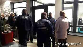 Police pluricommunale: Marolles-en-Brie règle ses comptes avec Santeny - 94 Citoyens