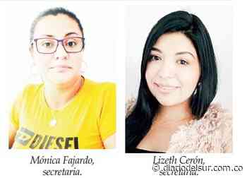 Reintegran a secretaria por estado de gravidez en Sandoná - Diario del Sur