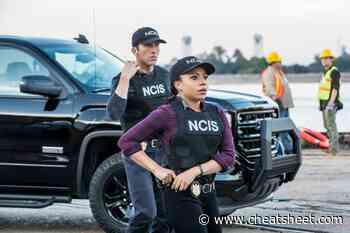 Former 'NCIS: New Orleans' Star Lucas Black Helped Shalita Grant Stay in 'NCIS' Shape - Showbiz Cheat Sheet