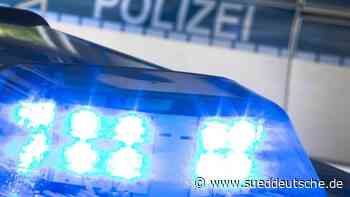 Kriminalität - Friedberg (Hessen) - Mehrere Feuer in der Wetterau: Brandstifterin stellt sich - Süddeutsche Zeitung