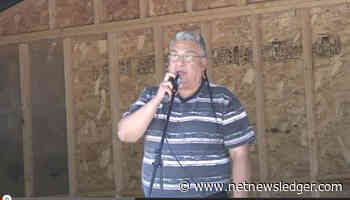 Big Trout Lake Chief Donny Morris Seeks Meetings with COTB over Dease Pool - Net Newsledger
