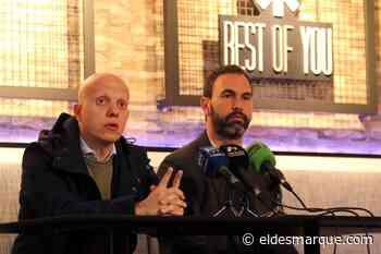 """El Marbella se explica y avisa: """"Es el comienzo de algo muy grande"""" - ElDesmarque Málaga"""