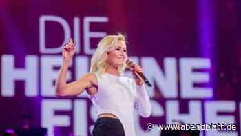 Die Helene Fischer-Show - Hamburger Abendblatt