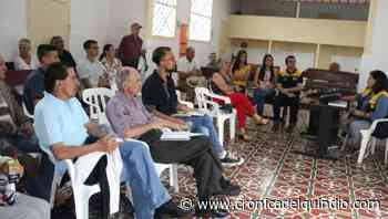 Apertura de las fiestas de Salento resalta y recupera la tradición - La Cronica del Quindio