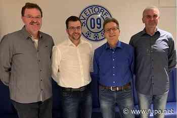 Neuer Vorstand für den SV 09 Eitorf - FuPa - das Fußballportal