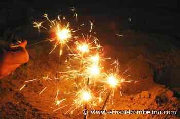 Alcaldía de Ambalema prohibirá venta y manipulación de pólvora este fin de año - Ecos del Combeima