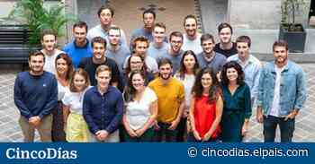 Samaipata invierte en Matera, la 'startup' que quiere sustituir a los administradores de fincas - Cinco Días