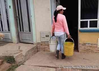 Piden revisar comportamientos de funcionarios de Motavita en suministro de agua potable - W Radio
