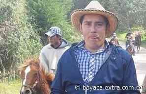 Alcalde de Motavita, Boyacá, será arrestado por desacato   Boyacá - Extra Boyacá