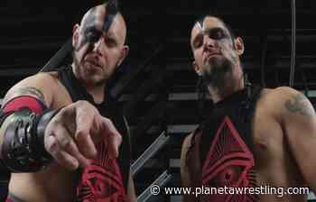 Primeras fechas fuera de WWE anunciadas de The Ascension - Planeta Wrestling