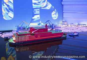Akademik Lomonosov: Facts about the Floating Nuclear Power Station - Industry Leaders Magazine