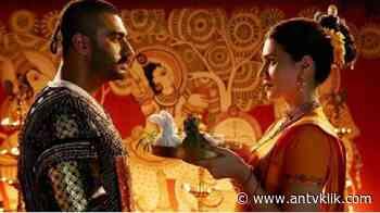 Tuai Kontroversi, Film 'Panipat' Malah Duduki Box Office - ANTV Klik