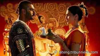 Sinopsis Film India Bollywood Panipat, Gambaran Peristiwa Perang Panipat Ketiga - Tribun Jateng