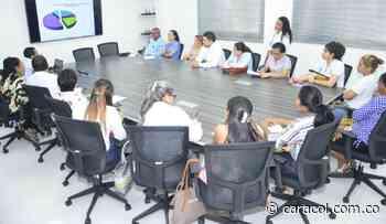 Socializan diagnóstico de enfermedades en Magangué, Bolívar - Caracol Radio