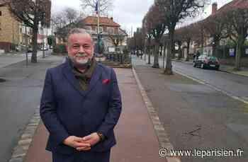 Municipales à Cormeilles-en-Parisis : Carlos Soares, prêt à «gravir l'Everest» - Le Parisien