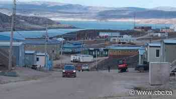 West Baffin Eskimo Co-op celebrates Cape Dorset's name change to Kinngait - CBC.ca