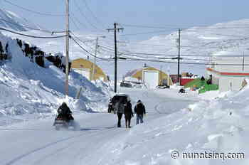 """Four in 10 local voters opt for """"Kinngait"""" as Cape Dorset's legal name - Nunatsiaq News"""