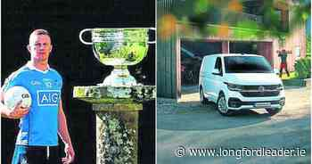 Dubs star to unveil VW Transporter 6.1 at Bradys of Arva - Longford Leader