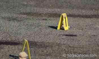 Dos unidades de la policía baleadas en Loreto - NTR Zacatecas .com