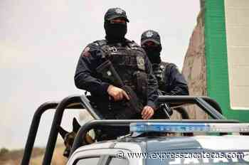 Dejan a otro decapitado en Loreto - Noticias - Express Zacatecas
