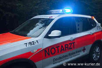 Westerburg - Verkehrsunfall mit mehreren Verletzten - WW-Kurier - Internetzeitung für den Westerwaldkreis