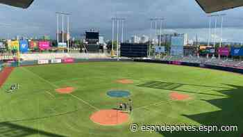 San Juan recibe la Serie del Caribe en medio de temores por sismos - ESPN Deportes