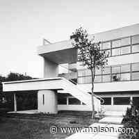A Vaucresson, un appartement dans un bâtiment iconique - Maison.com