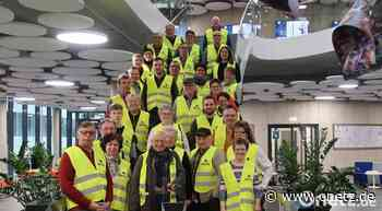 Kolpingsfamilie Vilseck besichtigt Firma BHS in Weiherhammer - Onetz.de