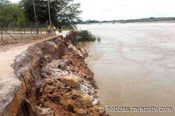 Mil habitantes en Puerto Nare están incomunicados por falta de carretera - Noticias Caracol