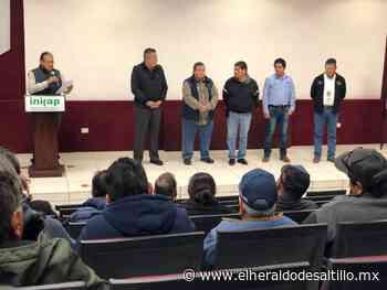 Capacita Coahuila a productores de higo de Matamoros - El Heraldo de Saltillo