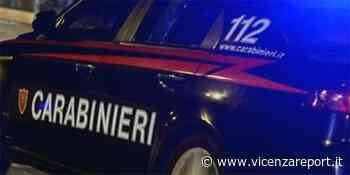 Sandrigo, furto in banca nella notte - Vicenzareport