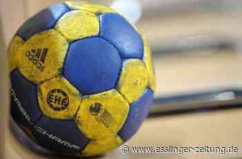 Plochingen spielt in Kornwestheim 37:37-Unentschieden - Handball in der Region - esslinger-zeitung.de