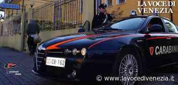 Favaro Veneto, arrestati fratelli Rom per furto. Il secondo era in appartamento occupato abusivamente - La Voce di Venezia