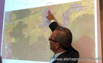 Cambio de uso de suelo en San José Buenavista no afecta polígono de Peña Colorada - Queretaro