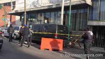 Muere hombre dentro de una camioneta en Buenavista - Noticias en la Mira