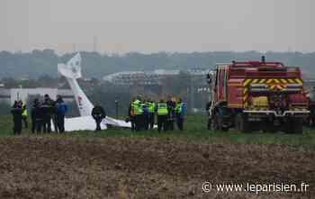 L'aérodrome de Chavenay sous le choc après le crash qui a fait deux morts - Le Parisien