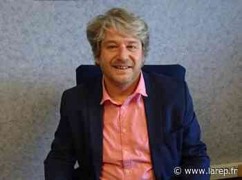 Politique - Le maire de Fay-aux-Loges, Frédéric Mura, dans la course pour un deuxième mandat - La République du Centre