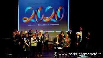 Municipales : fin du suspense à Bonsecours, le maire briguera un nouveau mandat - Paris-Normandie