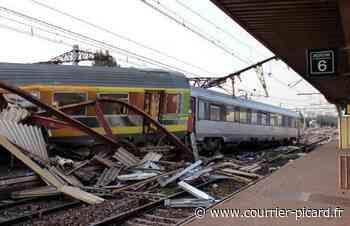 JUSTICE : Accident de train à Bretigny-sur-Orge: le procureur veut renvoyer la SNCF et un cheminot au tribunal - Courrier Picard