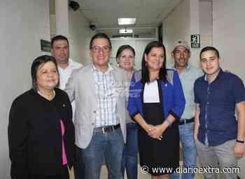 Tilarán tendrá nuevo distrito - Diario Extra Costa Rica